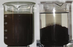 Effluent Treatment Additive