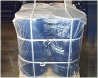 Palletization Export Cargo