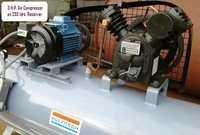 3 H.P. Air Compressor