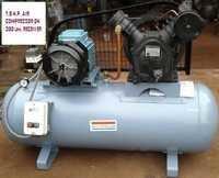 7.5 H.P. Air Compressor