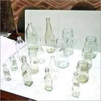 Food & Beverages Grade Bottles