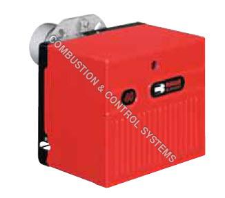 Riello FS5 Gas Burner