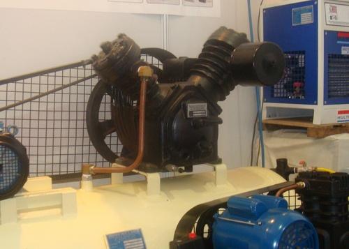 10 H.P. Air Compressor