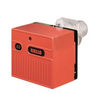 Riello Gas Burner FS8