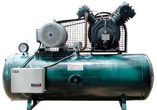 15 H.P. Air Compressor