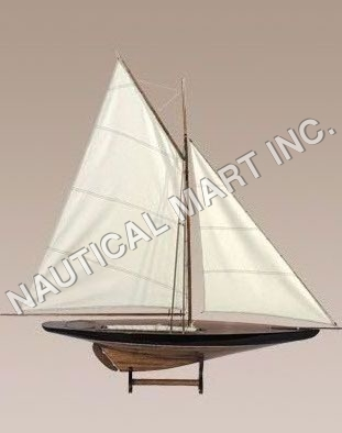 NAUTICAL SAIL MODEL 1901..