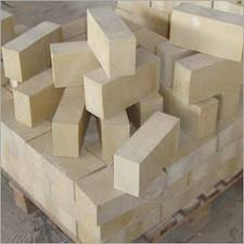 Industrial Refractories Bricks