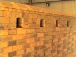 Refractory Clay Bricks