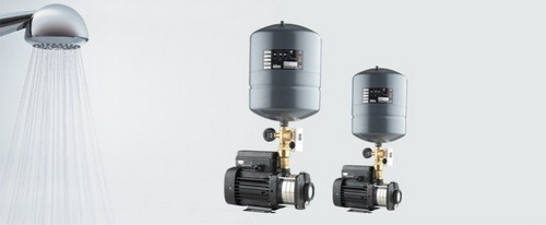 Grundfos CM Pressure Booster Pumps
