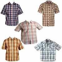 Mens Half Shirts
