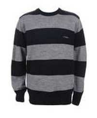 Round Neck Mens Sweater