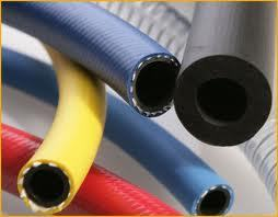 Rayon Braided Hoses