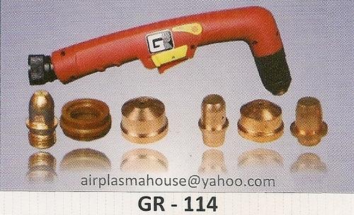 Trafimet Plasma A90 Torch