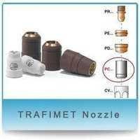 Trafimet Plasma A90 Consumables