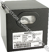Siemens LAL 2.65 Thermax Boiler controller