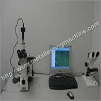 Image Analyser Software