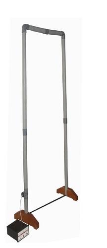Portable Walk Through Metal Detector