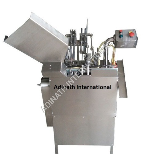 Single Syringe Ampoule Filling Machine