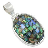 Abanole Gemstone Pendant Jewellery