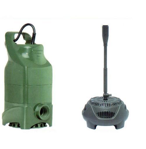 Grundfos Make Fountain And Pond Pump