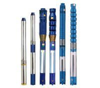 KSB Submersible Pumps