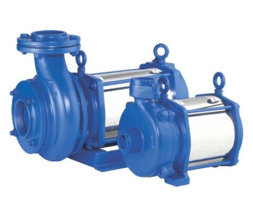 KSB Mono Submersible Pumps