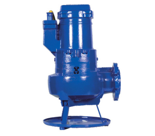 KSB Sewage Submersible Pump