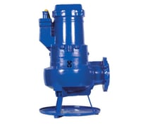 KSB Sewage Submersible Pump
