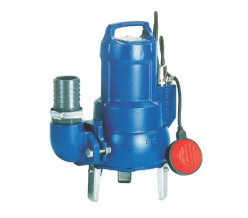 KSB make Vertical Submersible Dewatering Pumps