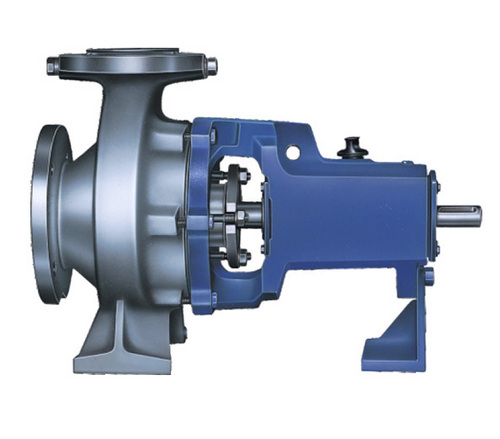 KSB Make MEGAchem Pumps