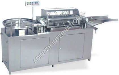 Aseptic Vial Washer
