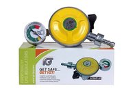 TGT With Regulator Gas Safety  Device