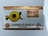 Aha Gas Safety Regulator Device