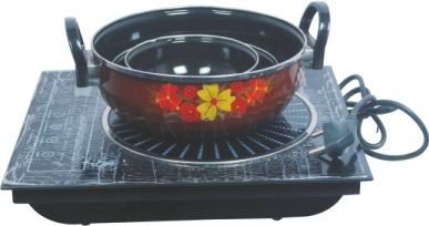 Induction Cooker Speed Deluxe