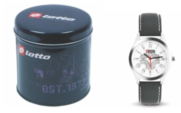 lotto watch suppliers