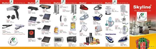 skyline products supplier