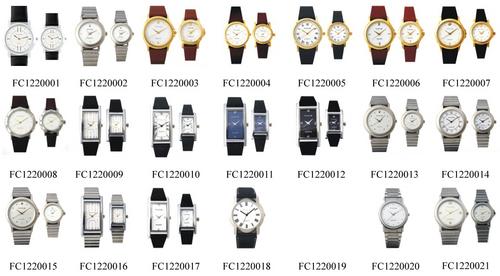 foce watch supplier in india