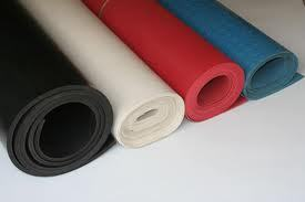 Rubber Sheets