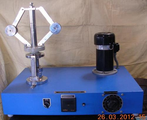 Universal Governor Apparatus