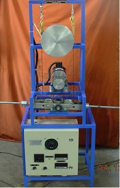 Calibration Of Transmission Dynamometer