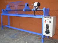Whirling Of Shaft Apparatus