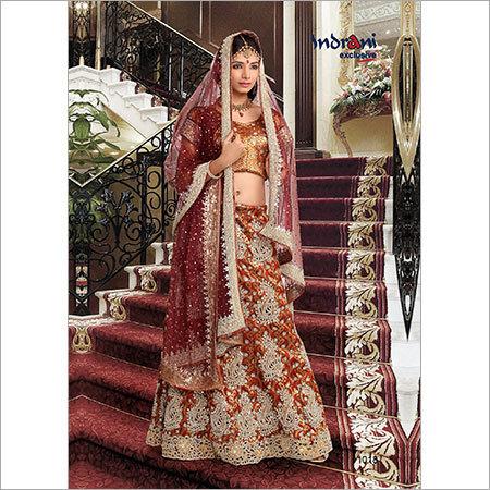 Wedding Chaniya Cholis