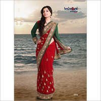South Indian Printed Sarees