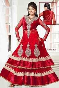 Exclusive bridal lehnga