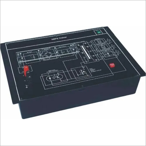 SMPS Trainer