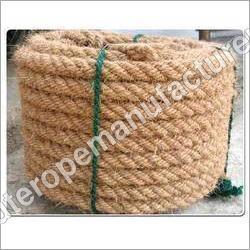 Coir Ropes Roll