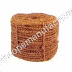 Coir Curled Fibres