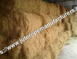 Natural Coir Fibre