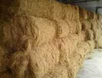 Natural Coir Fibre
