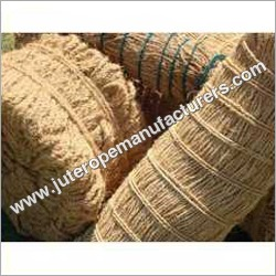 Natural Fiber Yarns